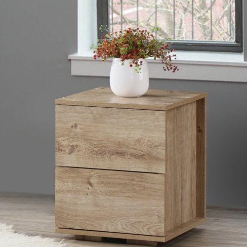 ST4540-00 MALMO LIVING SIDE TABLE