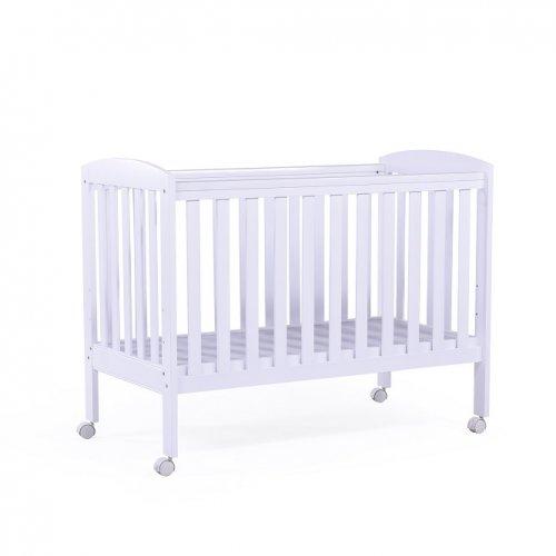Covye baby cot (white)