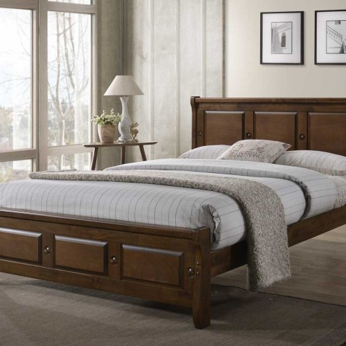 KF 1042 Queen Bed