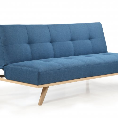 4241 Sofa Bed with Metal frame base