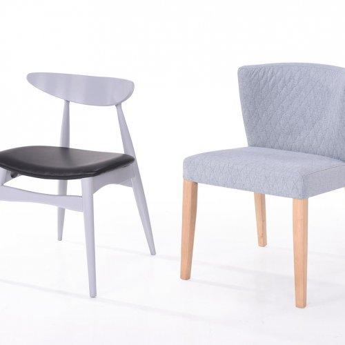 90801 Chair , 90810 Chair