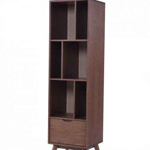 26035 Book Case