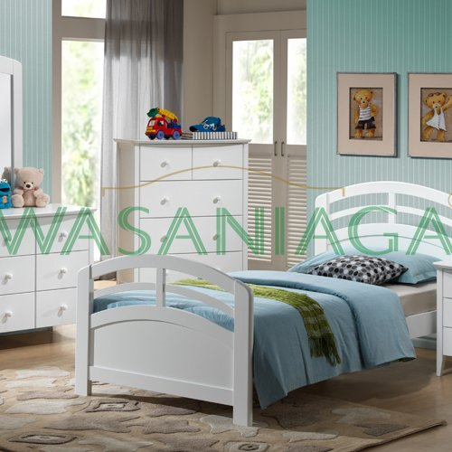 DELHPI Bedroom Set