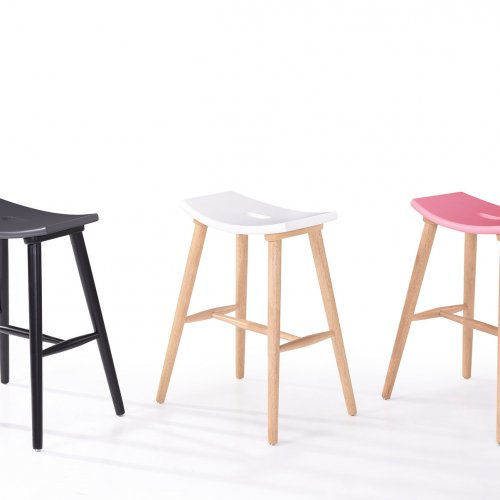 High Stool, Low Stool