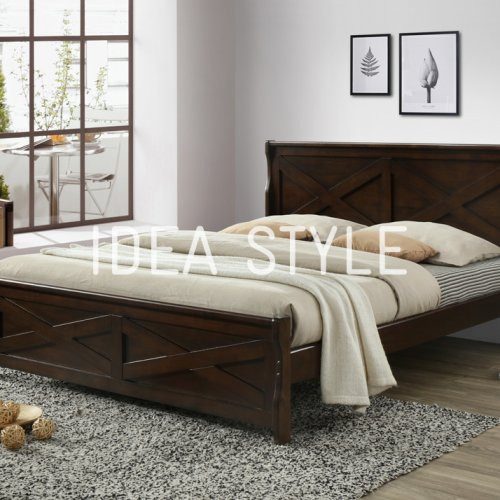 IDEA STYLE - DOUBLE BED
