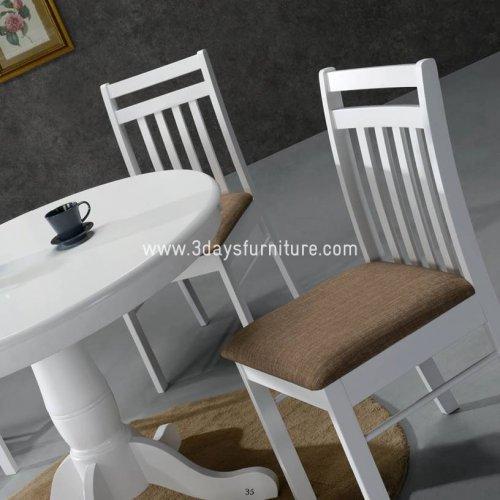 3D-Zola Dining Set(1+4)