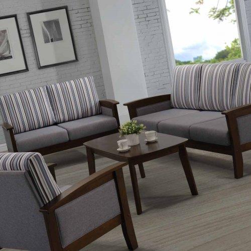 KF 6021 Sofa Set