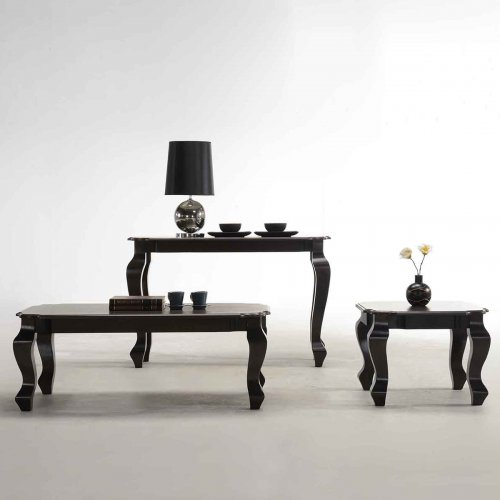 KF 2016 Coffee Table, Console Table + End Table