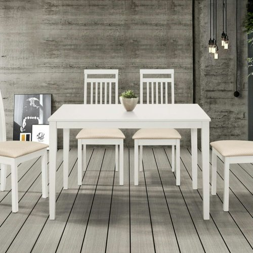 Moses Dining Set