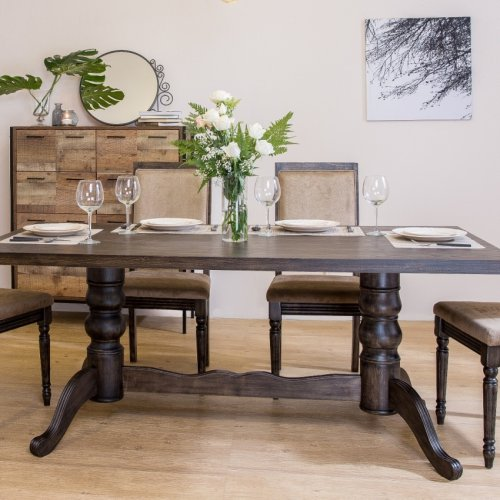 AURORA DINING SET 04