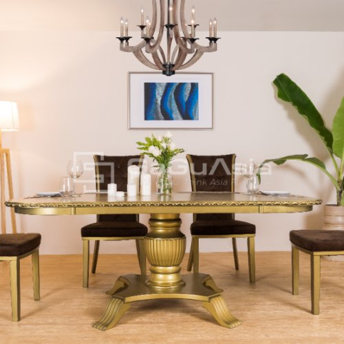 EMPIRE DINING SET 02