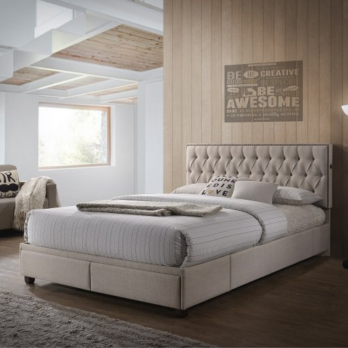Marco Bed