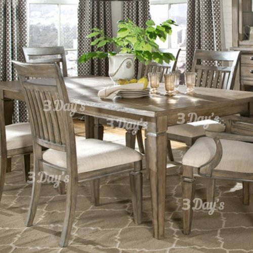 3D- Emory Dining Set (1+2+4)