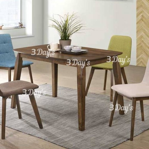 3D- Ella Dining Set (1+4)
