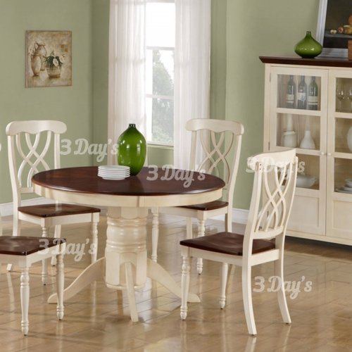 3D- Glover Dining Set (1+4)
