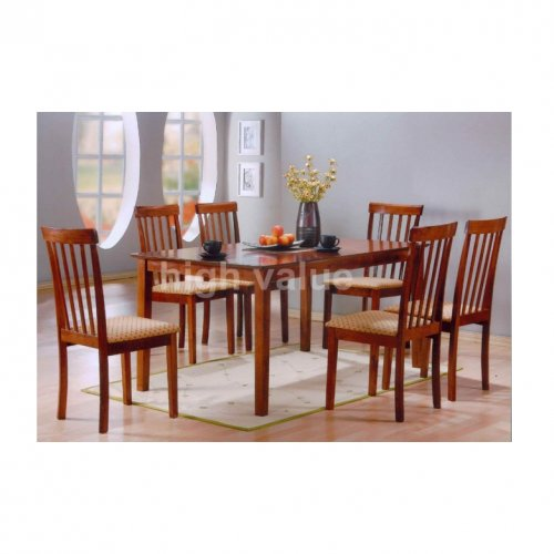 HV PROMOTION 1 Dining Set (1+6)