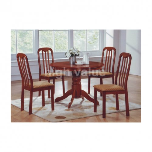 HV 26 Dining Set (1+4)