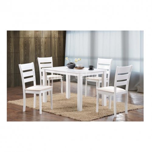 HV 3161 Dining Set (1+4)