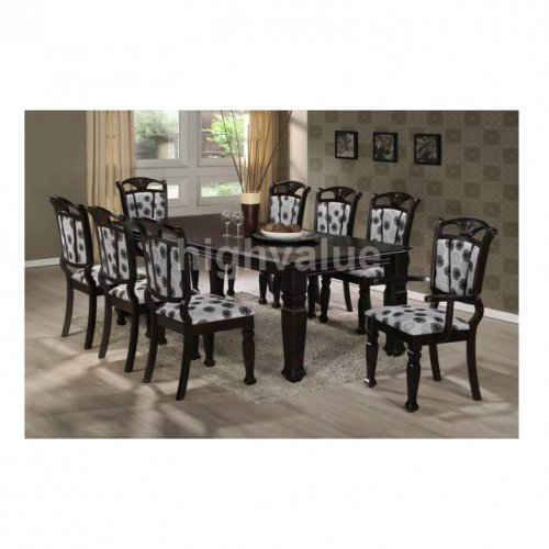 HV 3129 Dining Set (1+8)