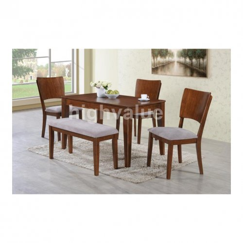 HV SDYNEY DINING SET (1+1+3)