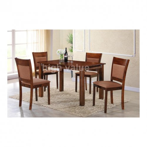 HV 3170 Dining Set (1+4)