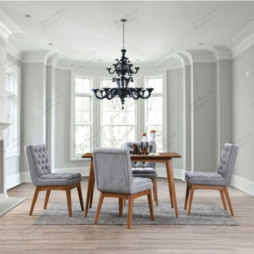 BBT 5391 - Chair & BBT 4062 - Table