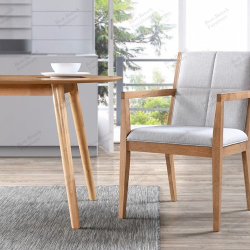BBT 5390 - Chair  & BBT 4061 - Table