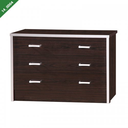 14_0004 CHEST OF DRAWER