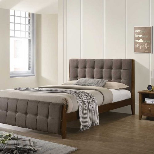 KF 1098 Queen Bed