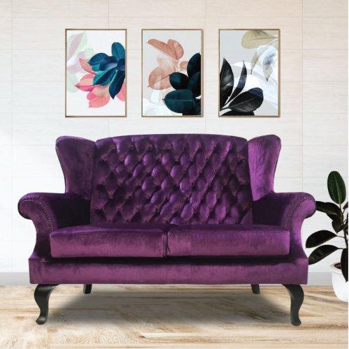 Madigon Wing Chair 1+2+3 Seater