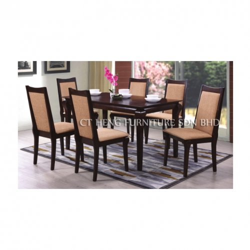 PERRIER DINING SET