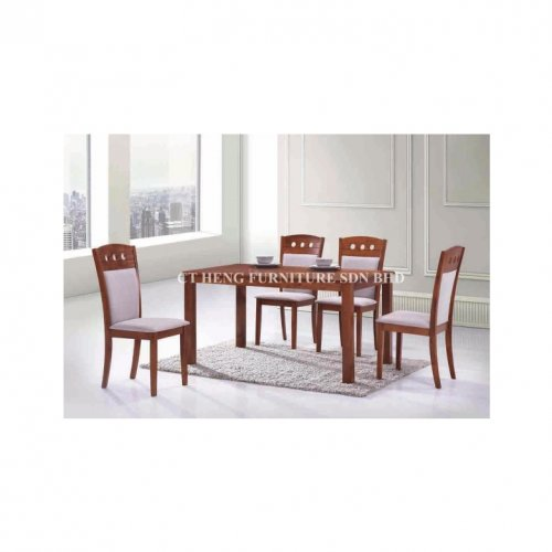 KAI DINING SET