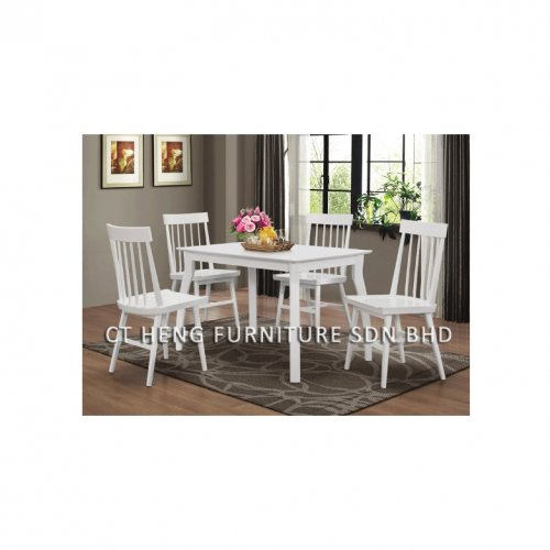 ISABELLA DINING SET