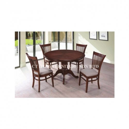 ROSELLE DINING SET