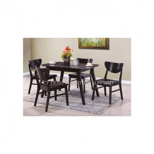 AURORA DINING SET