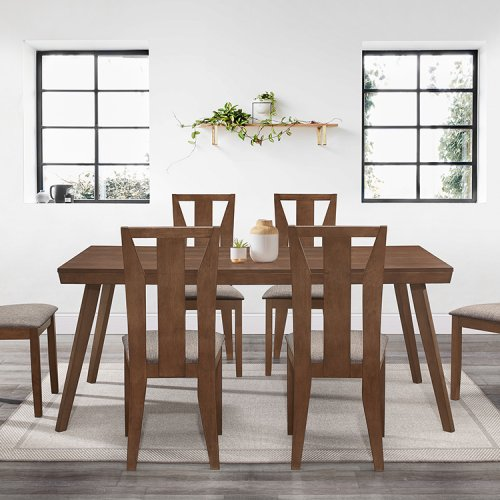 Whisper Dining Set