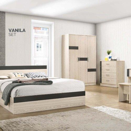 Vanila Set