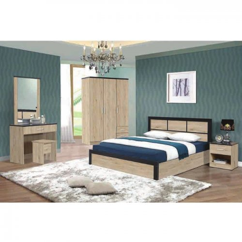 Bedroom Set E