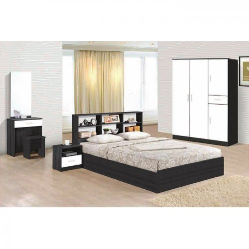 Bedroom Set G
