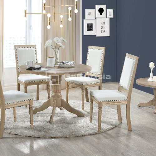 KENZO Dining Set & Coffee Table