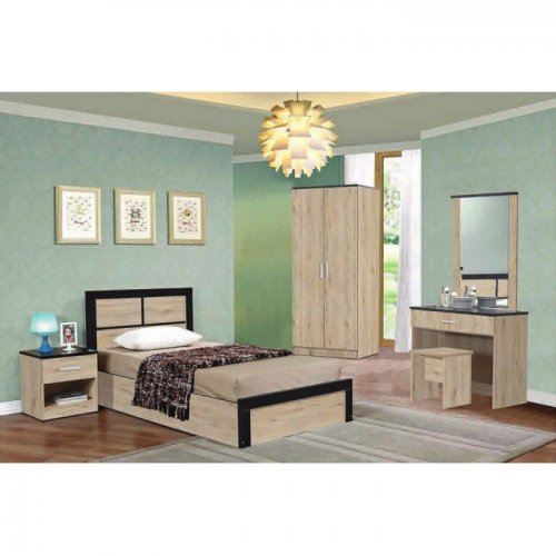 Bedroom Set D