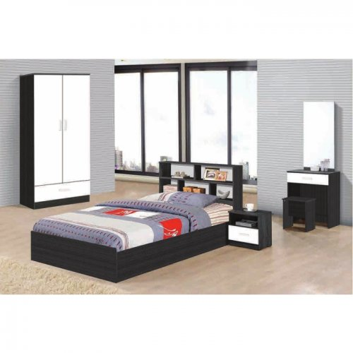 Bedroom Set F