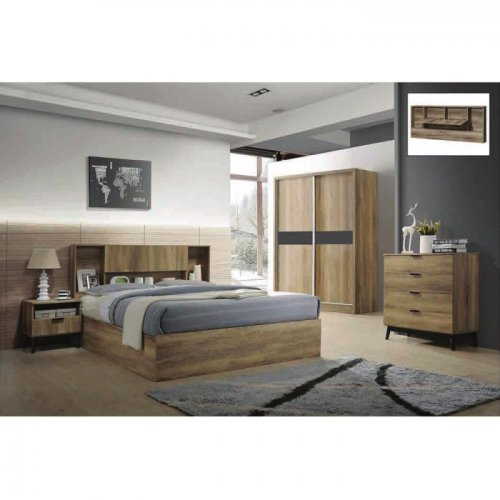 Bedroom Set B