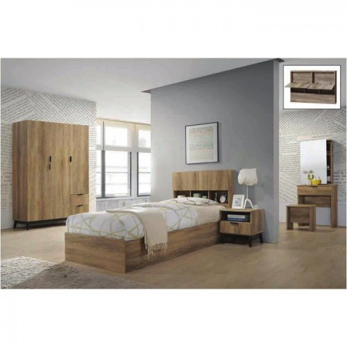 Bedroom Set A