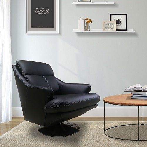 ROTARY RELAX CHAIR