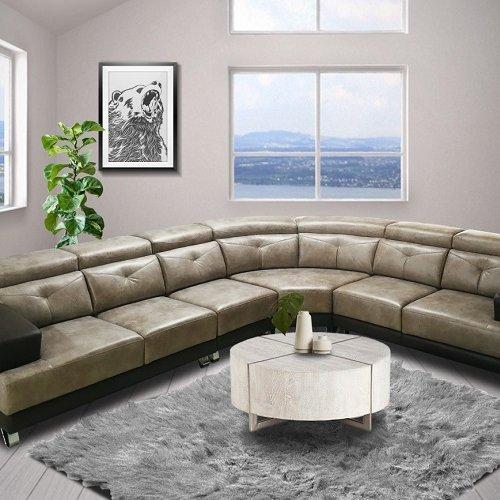 1128 Modular Corner Sofa