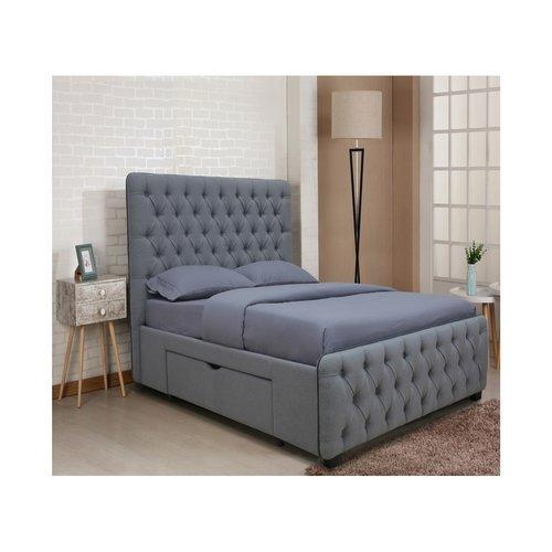 Aral Drawer Bed