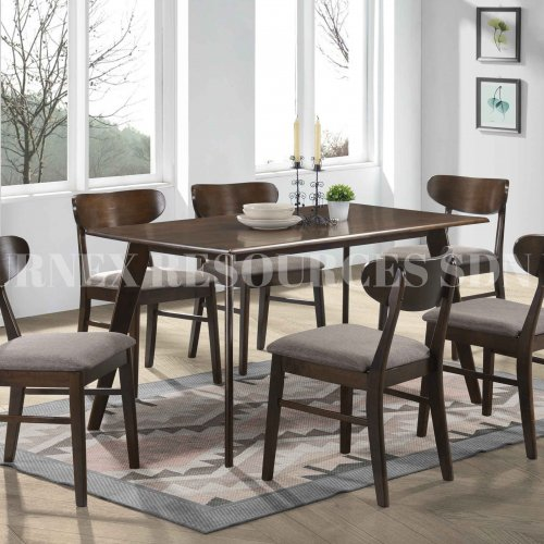 DIPHY 1+6 DINING SET