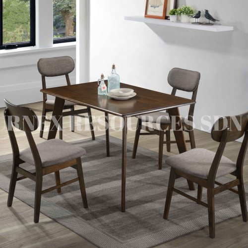 ETOLIN 1+4 DINING SET