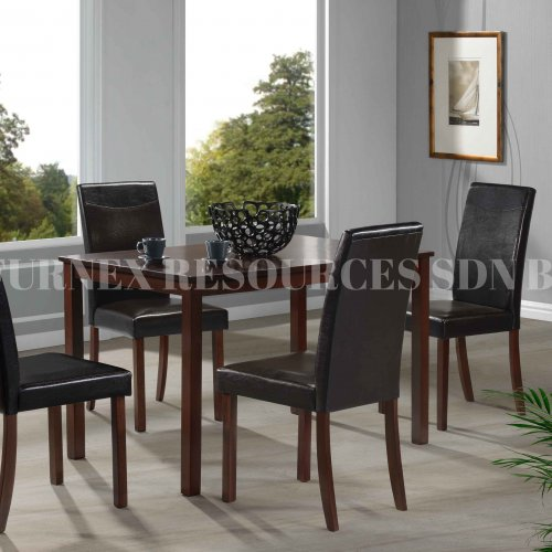 LEGANCY 1+4 DINING SET